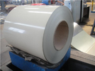 Aluminum Alloy Color Coated Aluminium Coil for decoration  construction roofing sheet