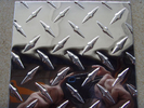 aluminum diamond pattern 1 bar pattern sheet & coil1050,1060,1100,1003,floor sheet, floor board
