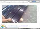 3003 Aluminum Magnesium Corrugated Aluminum Ridge Tile Metal Roofing Sheet