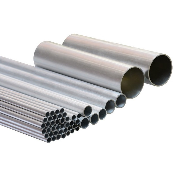 Cold-drawn Aluminum Tube/Pipe 6063, 6061 Thickness: 0.2-10mm Outer diameter: 2-80MM