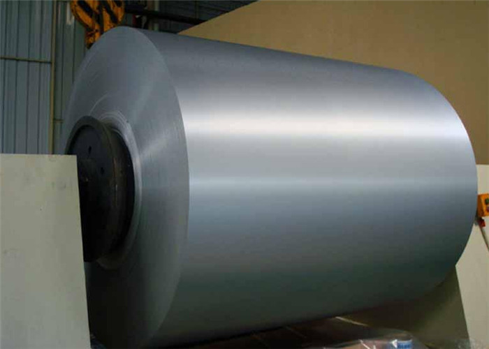 ISO Customized 3003 H14 Aluminum Coil 3105h25 Aluminum Sheet Coil 5052 H32